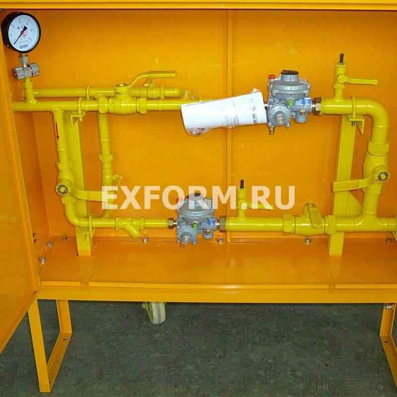 ГРПШ-FES-50-2